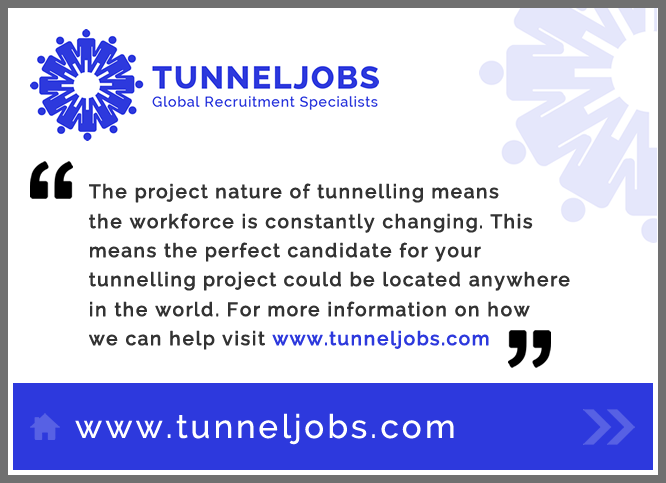 Tunneljobs - Global Recruitment Specialists