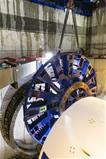 First TBM launched for Grand Paris Express