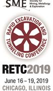 RETC 2019 - The USA's Leading Tunneling Conference
