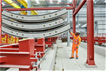 HS2 casts first of 112,000 Chiltern tunnel wall segments ahead of TBM launch