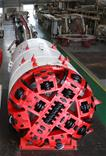 TERRATEC delivers its 25th TBM to India