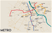 Poland - Warsaw will have a third metro line