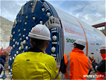 Snowy 2.0: TBM ready for work at  Hydropower Project in Australia