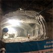 Breakthrough on WestConnex tunnels