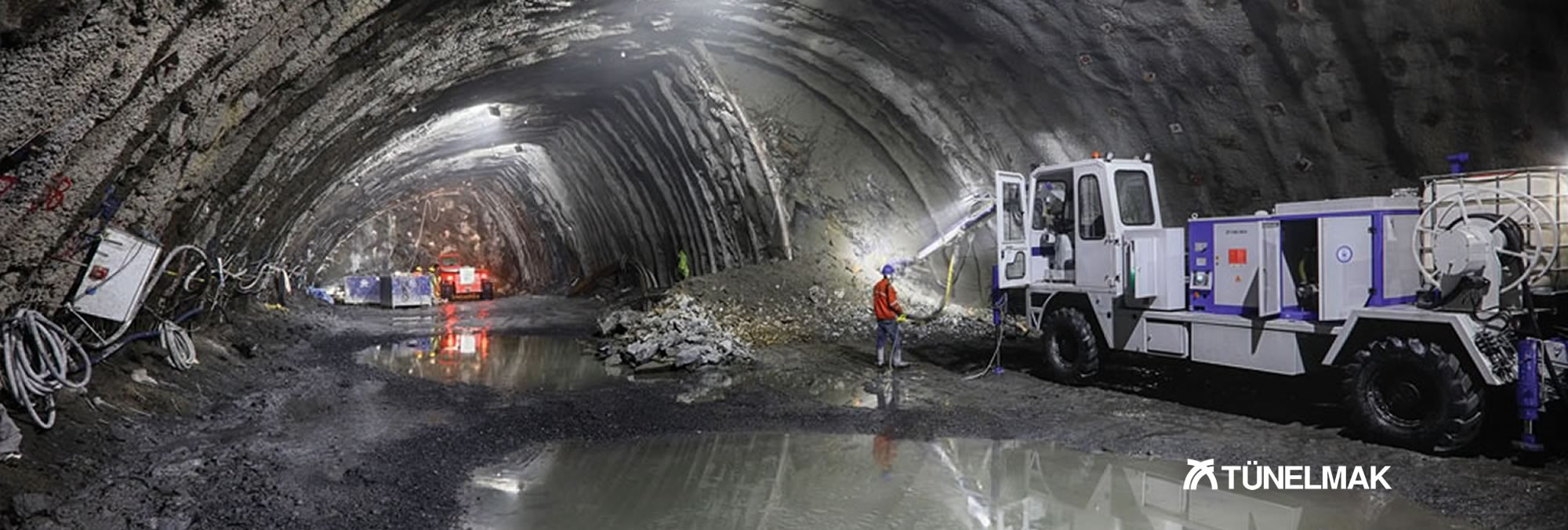 tunnelling contract news for the world's tunnel engineers