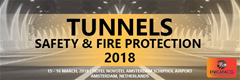 EnigmaCG and 3rd Annual Tunnels - Safety & Fire Protection 15th and 16th March 2018