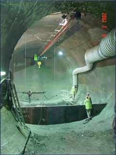 tunnelbuilder.com - skanska Company Profile